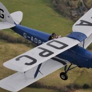 tiger moth g-adpc from above
